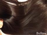 「   内側から潤う髪に  美容室専売トリートメント☆シズクコラーゲン 」の画像(8枚目)
