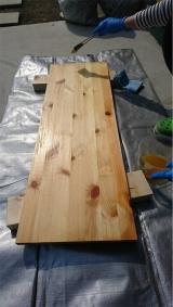 「スコープのTra-raコートハンガーに棚板をつけてみた - FREEQ LIFE」の画像(2枚目)