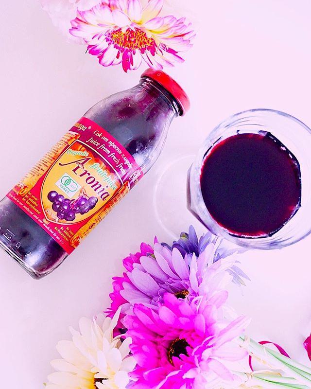 口コミ投稿:ブルガリア産有機アロニア100%果汁🍷🍾ポリフェノールはブルーベリーの約5倍✨抗酸化力…