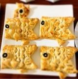 「季節のパイを楽しもう、イースターのつもりがこどもの日に…」の画像(4枚目)