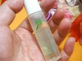 「岡田ローションで、植物由来100%のオリーブの本当のいいところを肌につけてみませんか。透明肌へ」の画像(2枚目)