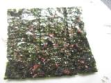 「具付のり『一藻百味』でおにぎり」の画像(2枚目)