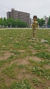 大好きな公園☆☆ides自転車の画像(2枚目)
