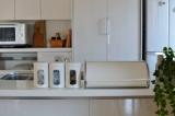 「インテリアにもなるブラバンシアの素敵なダストボックスとウールブランケットをお洗濯。 | merci cafe - 楽天ブログ」の画像(7枚目)