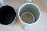 「インテリアにもなるブラバンシアの素敵なダストボックスとウールブランケットをお洗濯。 | merci cafe - 楽天ブログ」の画像(5枚目)