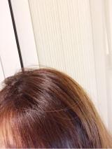 「【動画あり】頭皮に優しいカラートリートメント*KIRARI」の画像(8枚目)