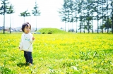(カメラ必須!!)息子と菜の花畑へ行ってきました。&私のピンボケ対策の画像(6枚目)