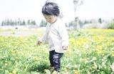 (カメラ必須!!)息子と菜の花畑へ行ってきました。&私のピンボケ対策の画像(7枚目)