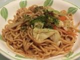 「♪シマダヤ「鉄板麺」が美味しくてハマっています!(≧▽≦)」の画像(6枚目)