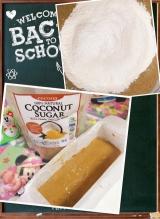 「ココナッツシュガーは黒糖の味♪♪コレめっちゃ美味しい!」の画像(10枚目)