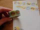 「とにかくかわいい(#^.^#) マスキングテープ」の画像(10枚目)