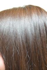 「キラリ 白髪用カラートリートメントムース」の画像(3枚目)