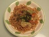 「♪シマダヤ「鉄板麺」が美味しくてハマっています!(≧▽≦)」の画像(10枚目)