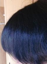 「シャンプー前にオイルクレンジングする頭皮のオイル/やさしく頭皮を洗うシャンプー♪」の画像(7枚目)