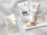 「BB+CCクリーム❤︎+OneC(プラワンシー)」の画像(1枚目)