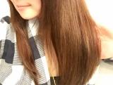 「【私のガチ愛用品】ブラシ型アイロンB-100で髪の毛サラツヤ!!」の画像(4枚目)