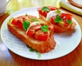 「【アンデルセン】はさむだけ!簡単レシピのデリサンド\プチパン&デリサンドセット|桃とんキッチン♪」の画像(1枚目)