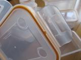 「抗菌密閉容器 ナノシルバーネオ」の画像(4枚目)