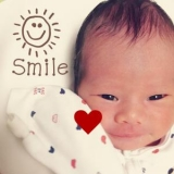 「0歳0ヶ月3日★初めての母子同室体験」の画像(1枚目)