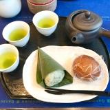 「【グルメ】源宗園SHOPでお茶講習会!」の画像(9枚目)