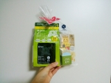 口コミ記事「☆大島椿のオイル&シャンプー☆試しました♪」の画像