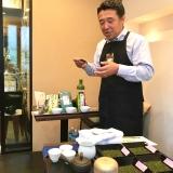 「【グルメ】源宗園SHOPでお茶講習会!」の画像(4枚目)