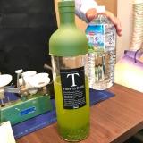 「【グルメ】源宗園SHOPでお茶講習会!」の画像(2枚目)