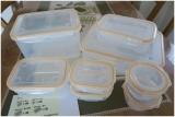 「抗菌密閉容器「ナノシルバ-ネオ」を使ってみました。」の画像(1枚目)