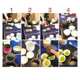 「【グルメ】源宗園SHOPでお茶講習会!」の画像(8枚目)