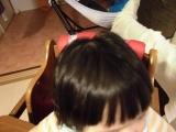「髪切りたい!!」の画像(1枚目)