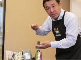 「源宗園さんでお茶の淹れ方イベント、行ってきました♪」の画像(7枚目)