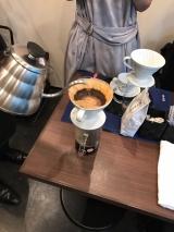 「お茶屋のコーヒーは美味しい件。」の画像(8枚目)
