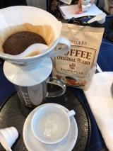 「お茶屋のコーヒーは美味しい件。」の画像(10枚目)