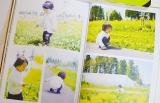 高品質なフォトブックが作れる「MyBook」で息子写真集を作りました!の画像(18枚目)