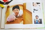 高品質なフォトブックが作れる「MyBook」で息子写真集を作りました!の画像(11枚目)