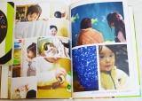 高品質なフォトブックが作れる「MyBook」で息子写真集を作りました!の画像(13枚目)