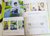 高品質なフォトブックが作れる「MyBook」で息子写真集を作りました!の画像(12枚目)