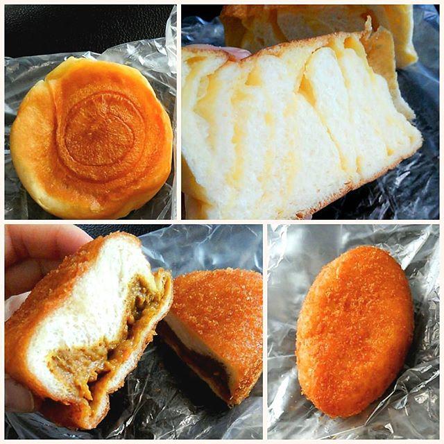 口コミ投稿:大好きなパン屋さん、サンジェルマンの『シェフのカレーパン&ロイヤルミルク』。 第…