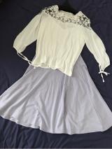 サイズもカラーも豊富なスカート♡夢展望♡の画像(7枚目)