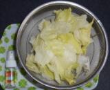 「今日の戦利品 野菜洗いのベジセーフ」の画像(2枚目)