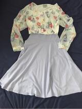 サイズもカラーも豊富なスカート♡夢展望♡の画像(10枚目)