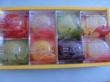 「♪メリーチョコレートさんの国産果実を使ったおすすめのゼリー「★果樹園倶楽部」★」の画像(4枚目)