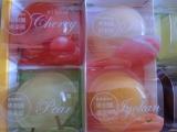 「♪メリーチョコレートさんの国産果実を使ったおすすめのゼリー「★果樹園倶楽部」★」の画像(5枚目)