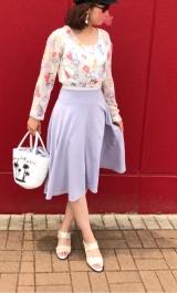 サイズもカラーも豊富なスカート♡夢展望♡の画像(12枚目)