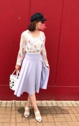 サイズもカラーも豊富なスカート♡夢展望♡の画像(1枚目)