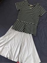 サイズもカラーも豊富なスカート♡夢展望♡の画像(8枚目)