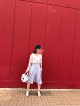 サイズもカラーも豊富なスカート♡夢展望♡の画像(14枚目)