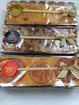 「手土産・ギフトに!北海道の石屋製菓の焼き菓子ルセット デ アルチザン」の画像(1枚目)