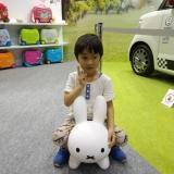 「東京おもちゃショー」の画像(2枚目)