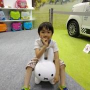 「東京おもちゃショー」【こども商品券2千円を5名!】東京おもちゃショーでのベストショットを募集します!の投稿画像